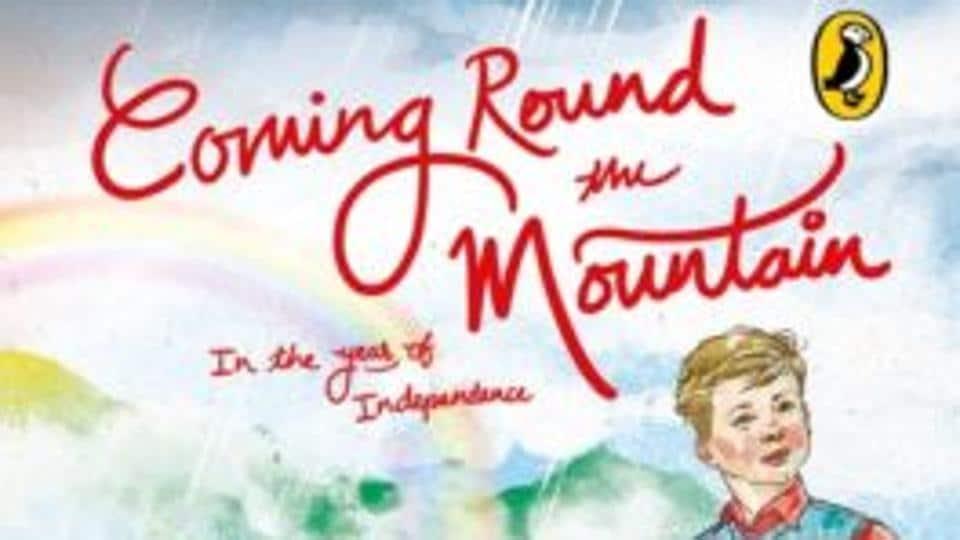 Coming round the mountain,Ruskin bond,ruskin bond books
