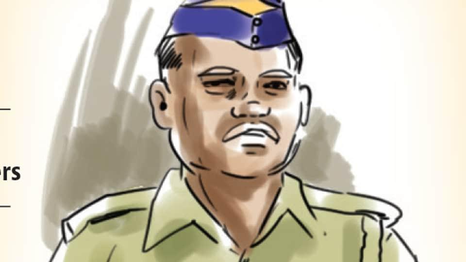 mumbai police,cops,retirement age
