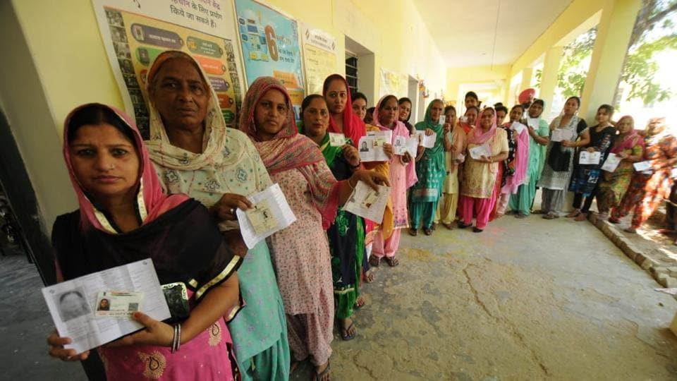 BJP,Congress,Lok Sabha Elections