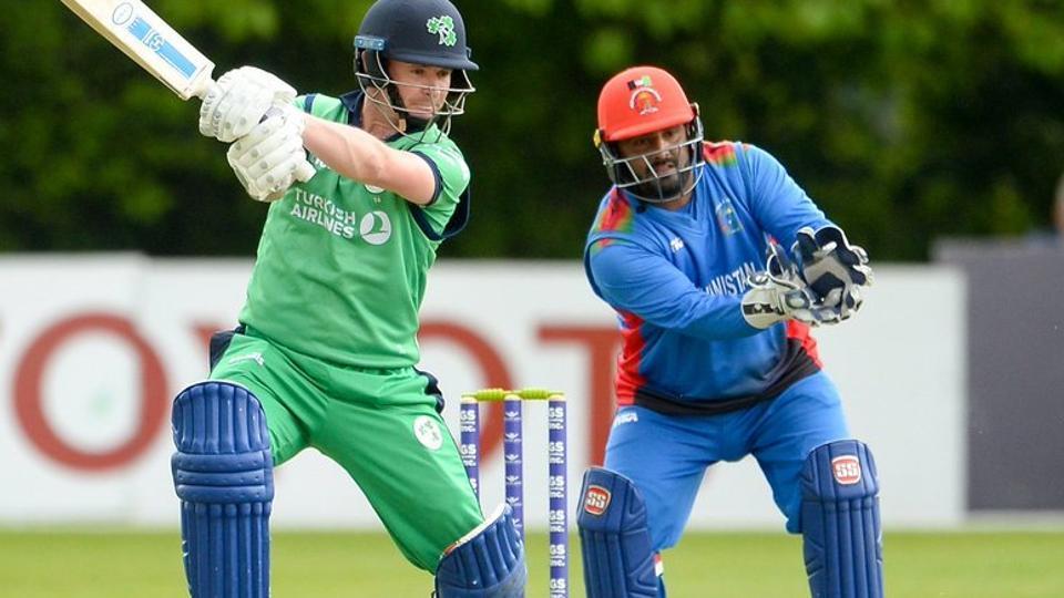 Ireland,Afghanistan,IRE vs AFG