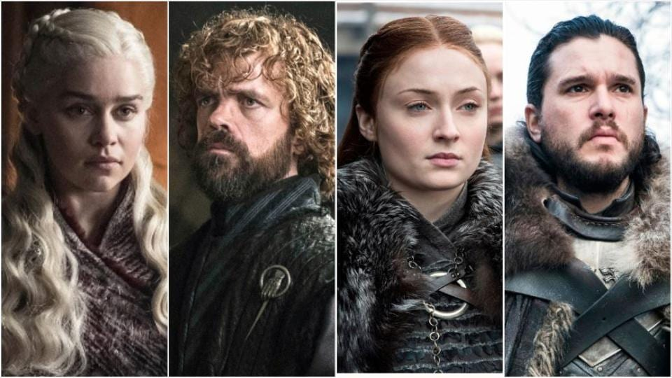Game of Thrones airs its final episode on Monday and to prepare for it, here's wondering who really deserves the Iron Throne.