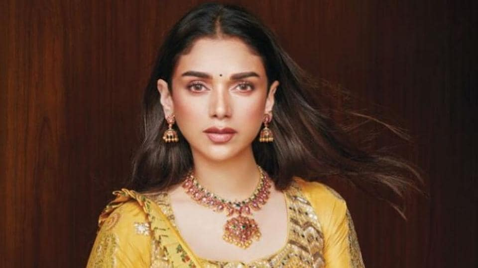 Aditi Rao Hydari spoke about her weirdest audition memory on a chat show.