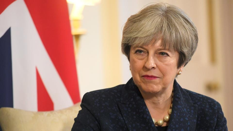 Prime Minister Theresa May,EU,Labour