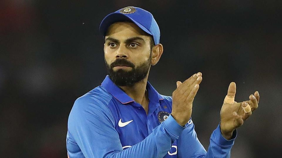 ICC World Cup 2019: Virat Kohli - The man behind the mask