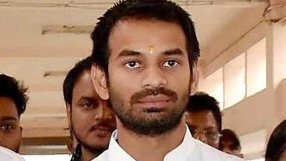 Tej Pratap Yadav,Lok Sabha polls,Lok Sabha elections 2019