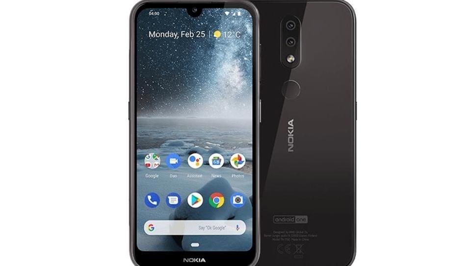 Nokia 4.2,Nokia 4.2 Review,Nokia 4.2 Specifications
