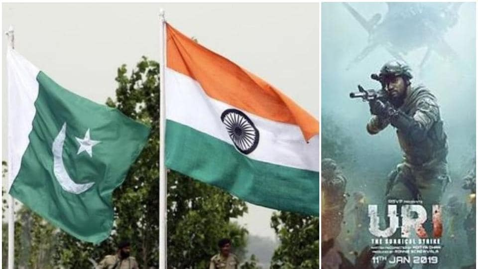 After Uri, a film on Indian Navy's daring attack on Karachi harbour in 1971