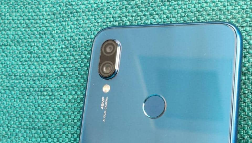 Image result for Xiaomi Redmi Note 7S