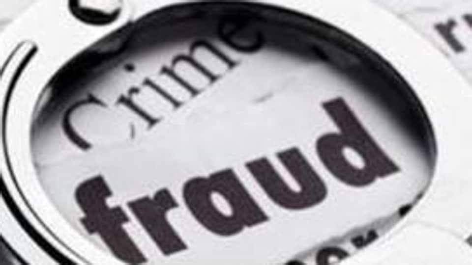 Prabhadevi bizman cheated of Rs 1.17cr by Delhi company