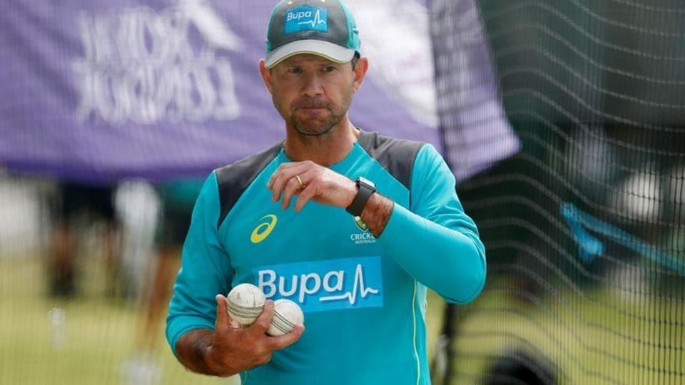 Ricky Ponting,Australian cricket team,ICC World Cup 2019