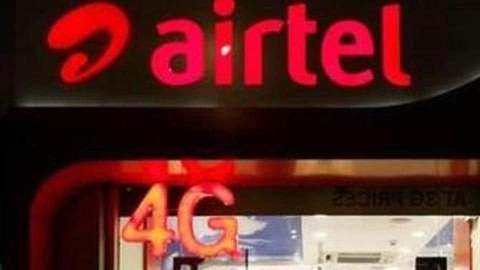 Prepaid mobile plan,Airtel,HDFCLife Insurance