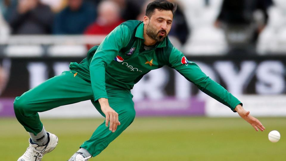 ICCWorld Cup 2019,Junaid Khan,Junaid Khan Twitter