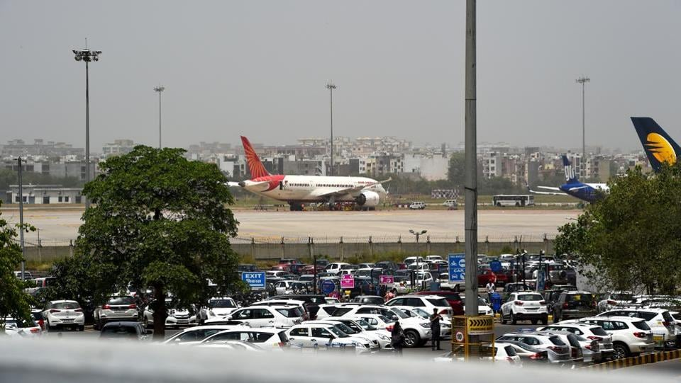 National carrier Air India, which had commenced direct services from Mumbai to New York's John F Kennedy airport in December 2018, has decided to discontinue the flights, reportedly owing to poor demand. AI officials said the Mumbai-New York flight operation was causing losses to the airline. However, the airline will continue to operate direct flights from Mumbai to New York. (Money Sharma / AFP File)