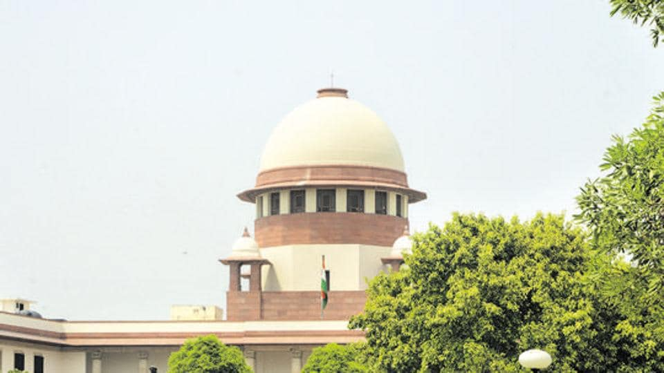 The Supreme Court will on Tuesday hear the Centre's plea against Delhi high court's recent order that put on hold a government notification to make the 2016 black money law operational with retrospective effect from July 2015 to book and probe offenders.