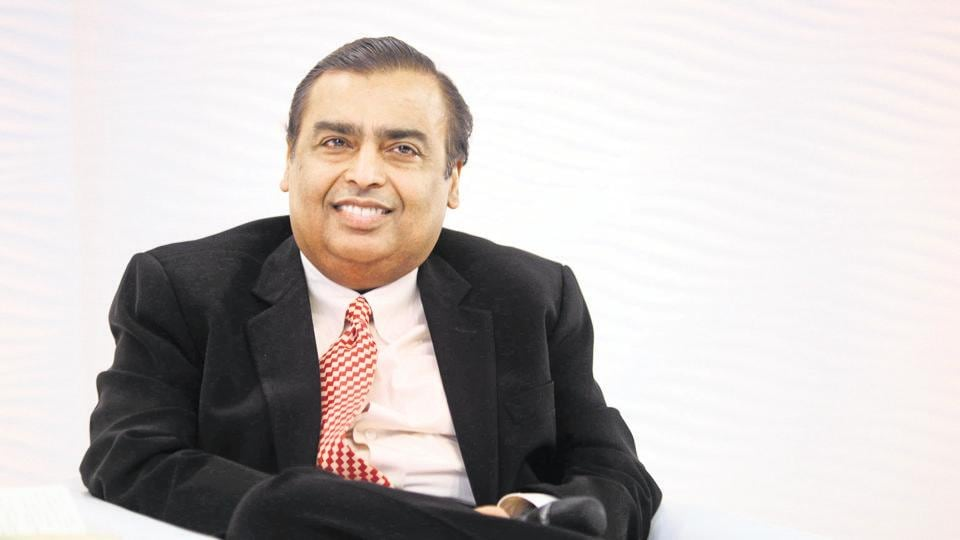 Reliance is fast working on creating the world's largest online-to-offline New Commerce Platform, according to Mukesh Ambani, Chairman and Managing Director, Reliance Industries.