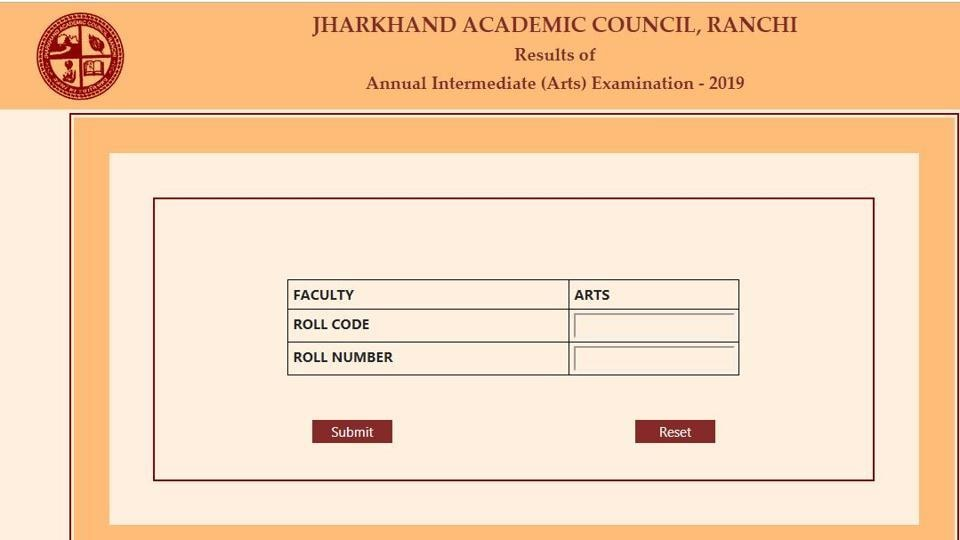 jac board 10th result declared,jac board 10th result download,jac 10th result 2019 Declared