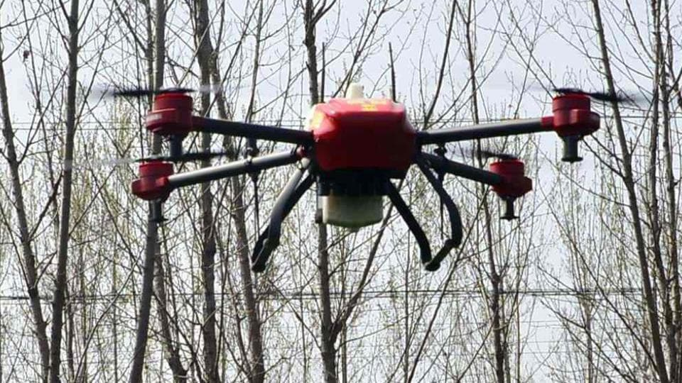 US warns Chinese drones could give spy agencies access to stolen data: Report