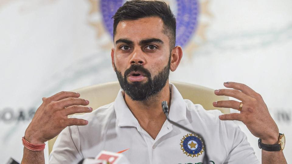 ICC World Cup,World Cup presser,Kohli press conference