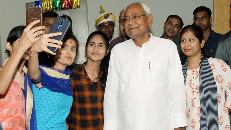Bihar,Nitish Kumar,JD(U)