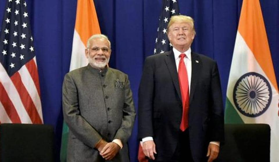 India-China Relations,India-US Relations,India-Russia Relations