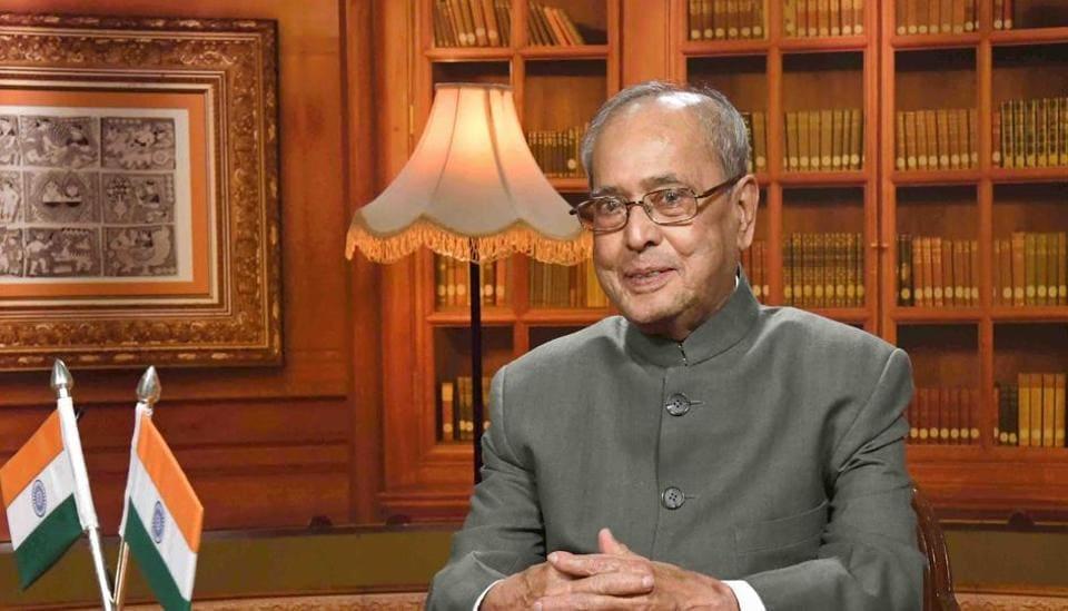 Pranab Mukherjee,India news,Election Commission