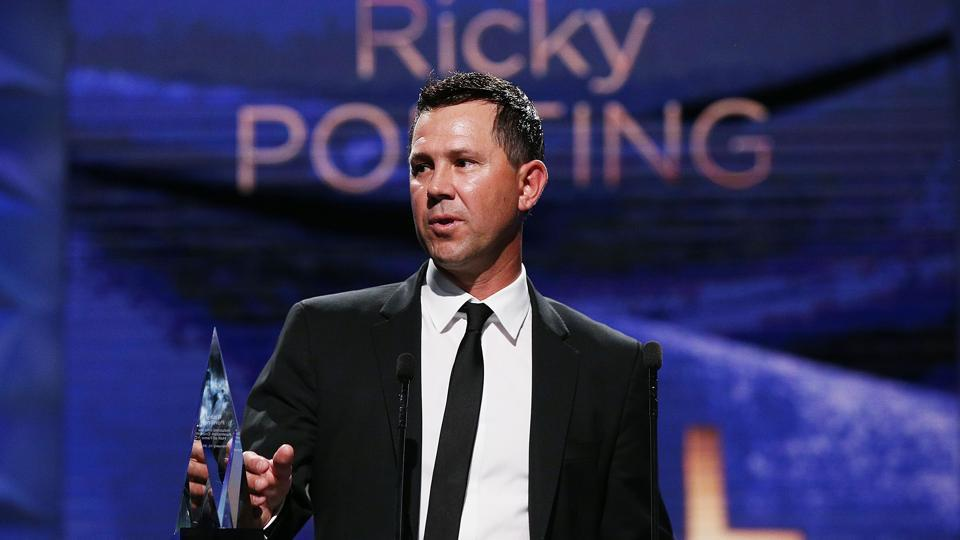 ICC World Cup 2019,Ricky Ponting,Cricket World Cup
