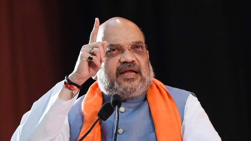 The Election Commission had thrown an open challenge to  anyone to demonstrate that EVMs can be manipulated, Shah said, noting that opposition parties had not accepted the challenge.