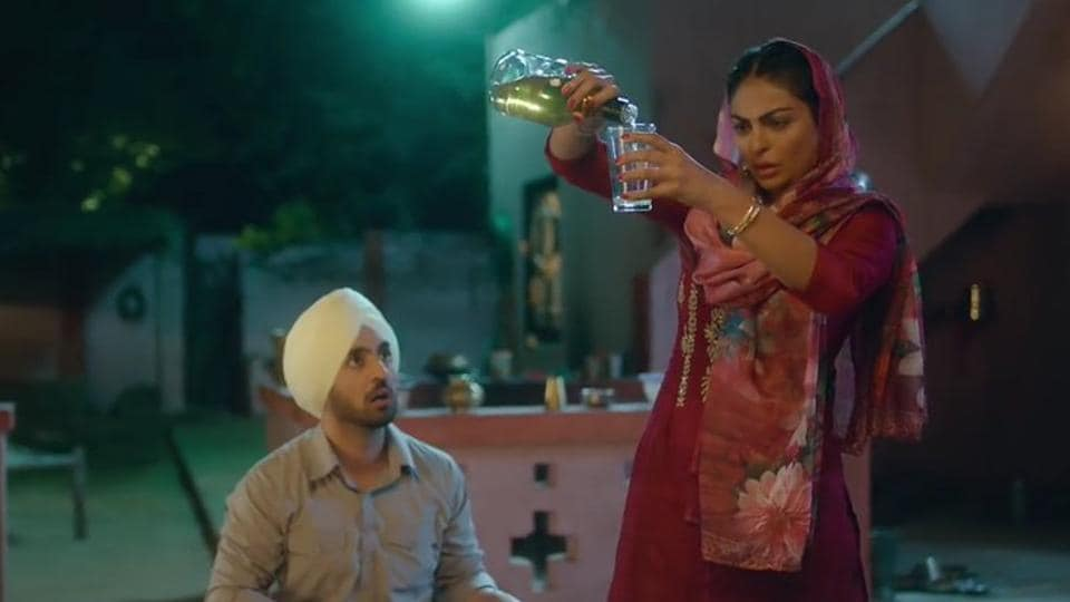Shadaa trailer: Diljit Dosanjh finally gets to marry Kylie Jenner, Akshay Kumar calls it mad fun. Watch video