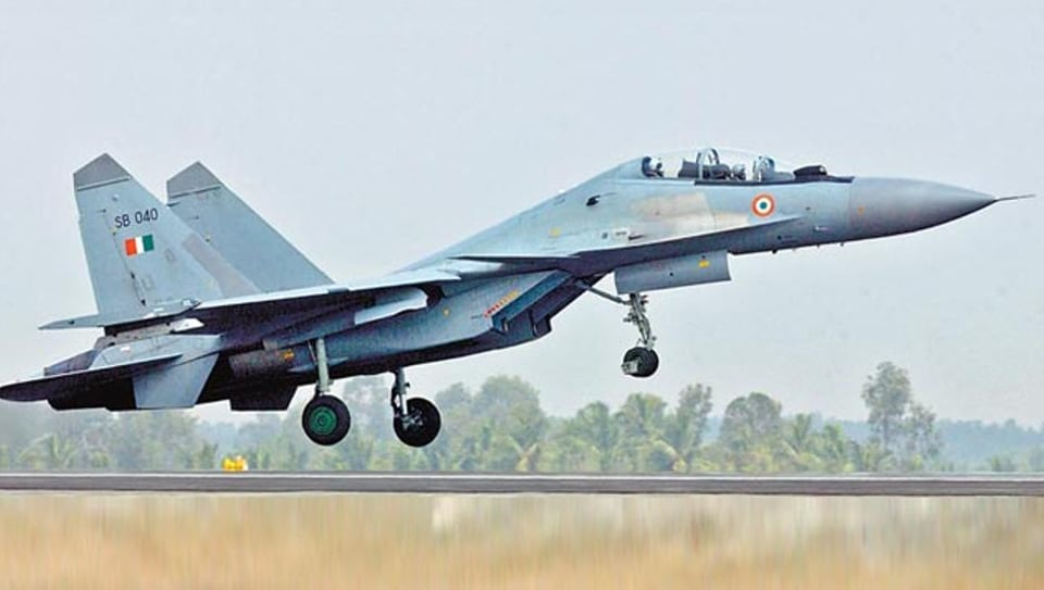 IAF tests BrahMos aerial version from Sukhoi