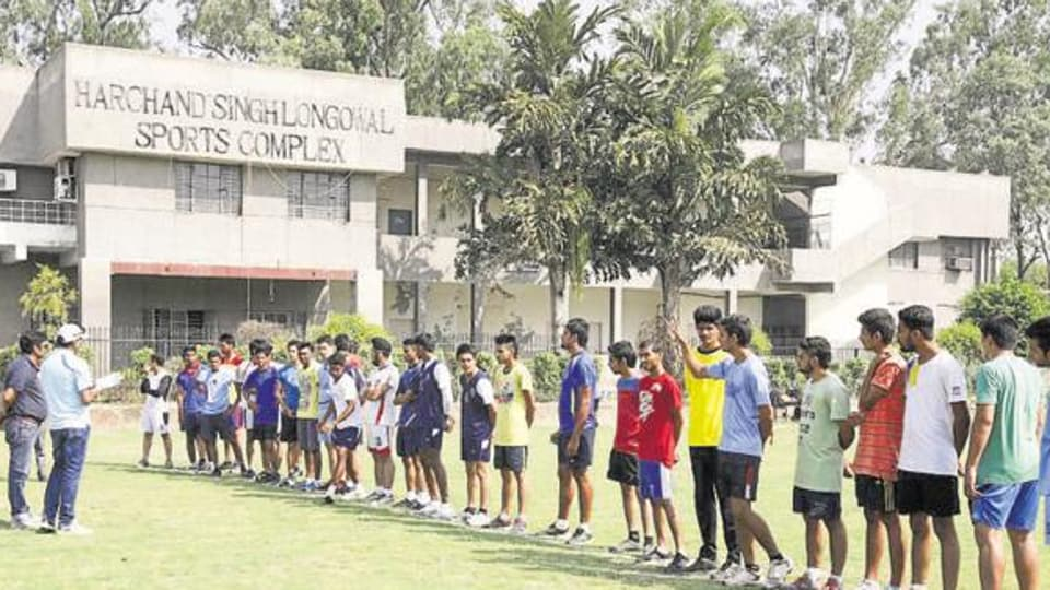 Twelve games have been removed by the Delhi University and those seeking admissions in the sports quota under these games would not be eligible.