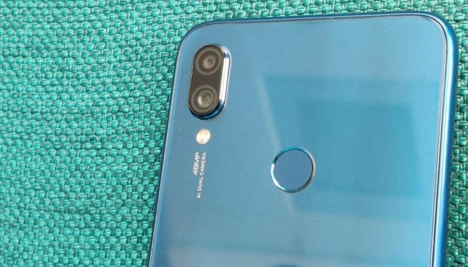 Xiaomi Redmi Note 7S 48MP camera phone goes on sale: Price
