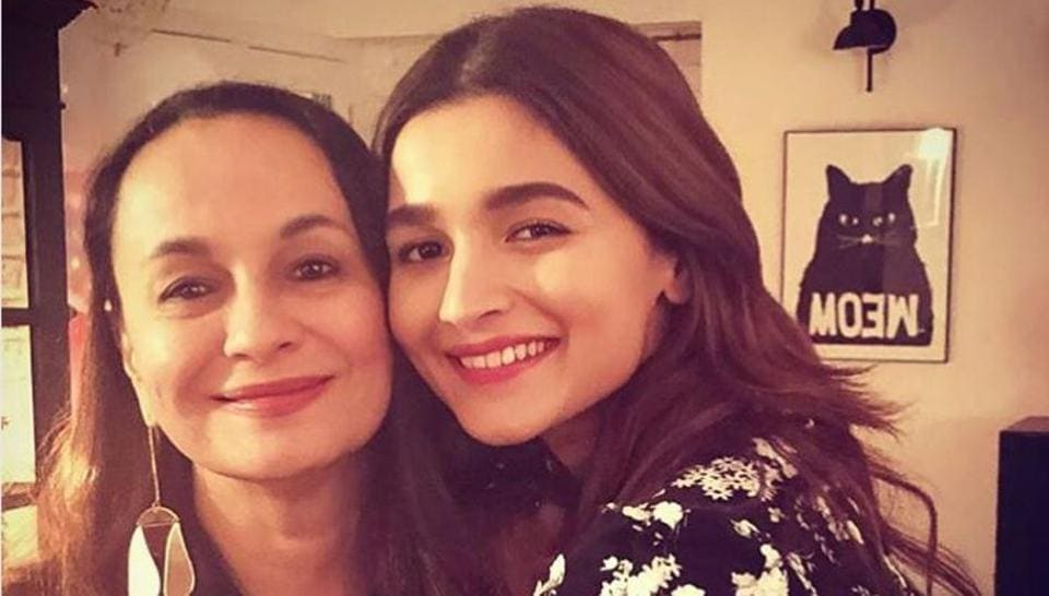 Soni Razdan on Alia Bhatt's working pattern: 'She is quiet and doesn't jump around, neither does she talk too much'