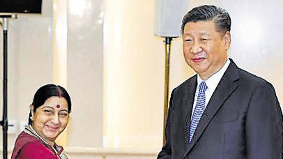 India welcomes regional connectivity respecting 'sovereignty, territorial integrity': Sushma Swaraj at SCO meet
