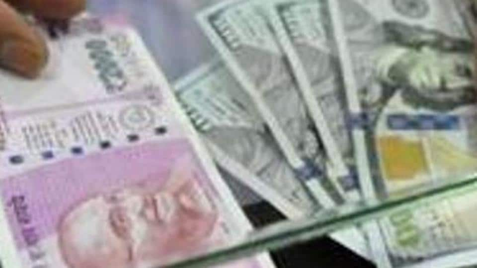 Rupee gains,equity market,Oil price