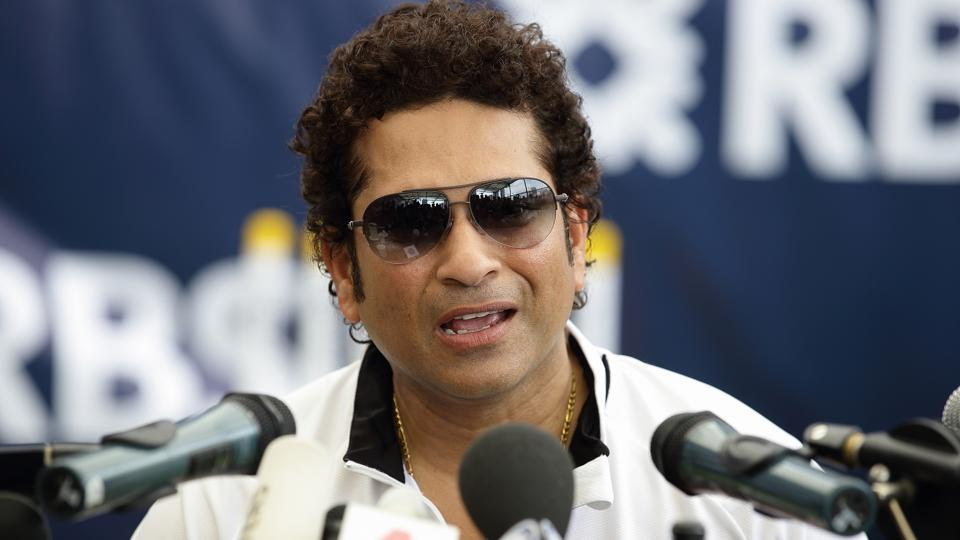 ICC World Cup 2019: Sachin Tendulkar weighs in on India's number 4 conundrum