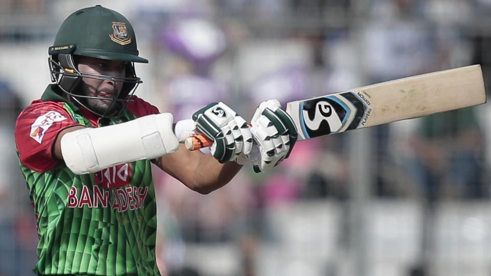 Shakib Al Hasan,ODI all-rounders ranking,Indians miss out