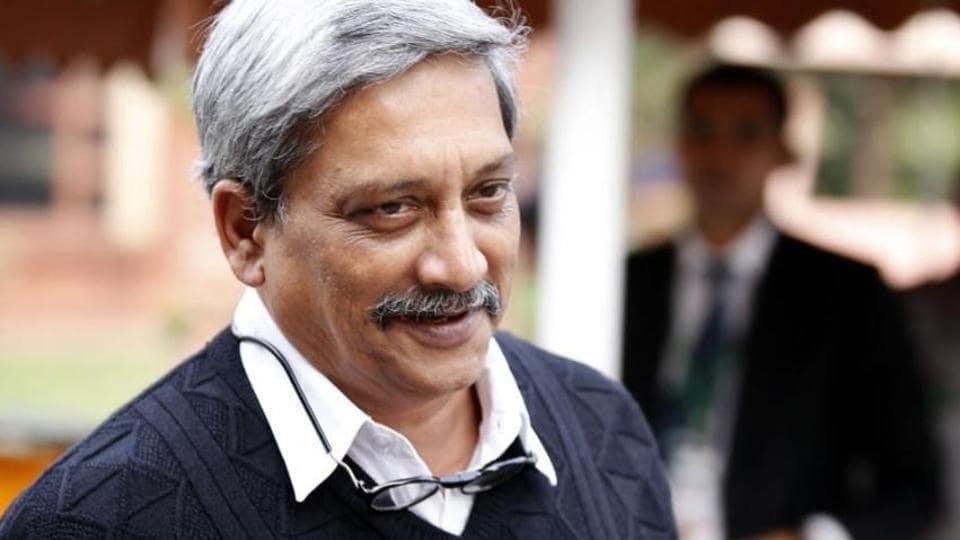 The bypoll for the Panaji Assembly constituency was necessitated following the death of its MLA and Chief Minister Manohar Parrikar in March, after a prolonged battle with pancreatic cancer.
