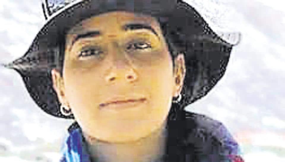 Nahida Manzoor first Kashmiri woman to climb Mount Everest