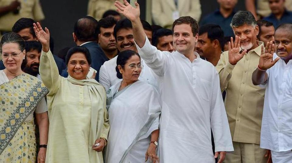 To defeat Modi, Gandhi had agreed to give up several things