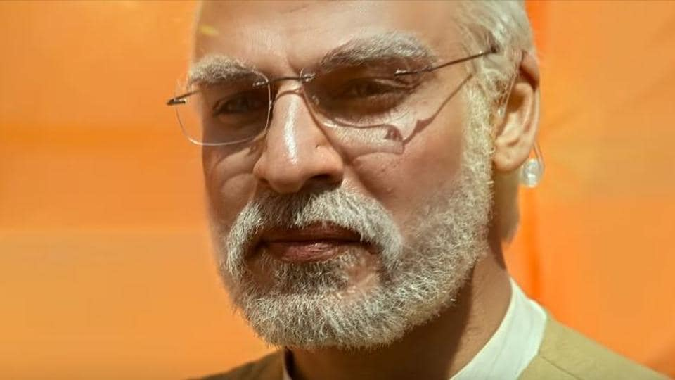 PM Narendra Modi movie review: Vivek Oberoi's film finally sees the light of day.