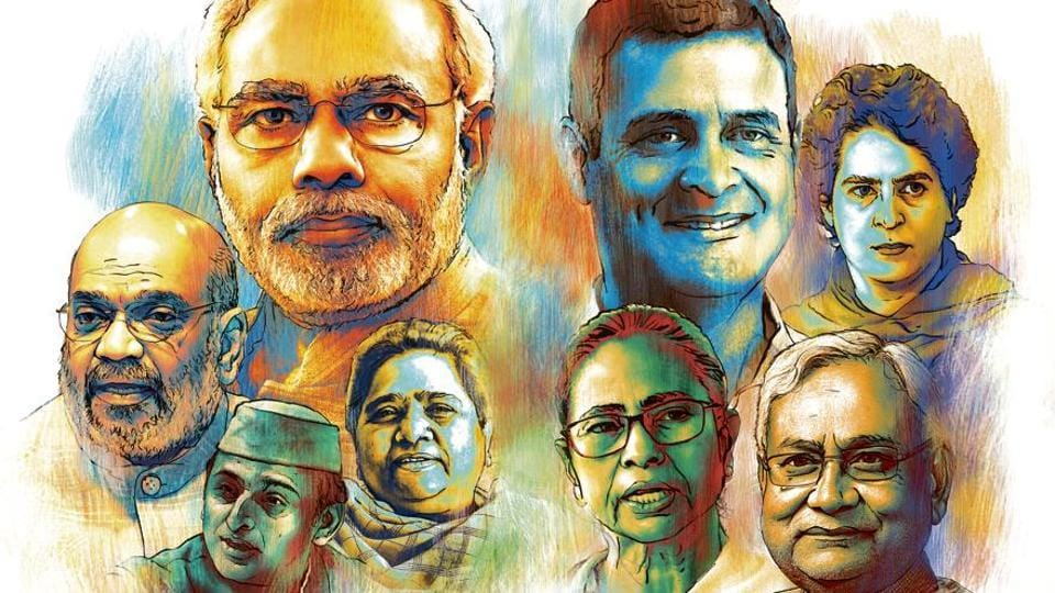 HTtakes a hard look at the political fortunes of the country's top political leaders and what the 2019 Lok Sabha election verdict means for them.