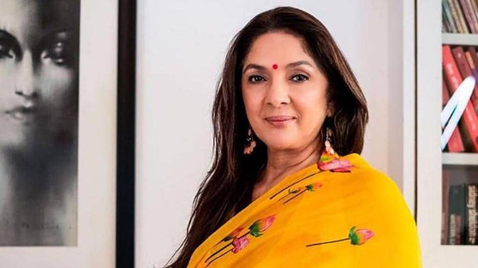 Badhaai Ho actor Neena Gupta wants to play an action role now.