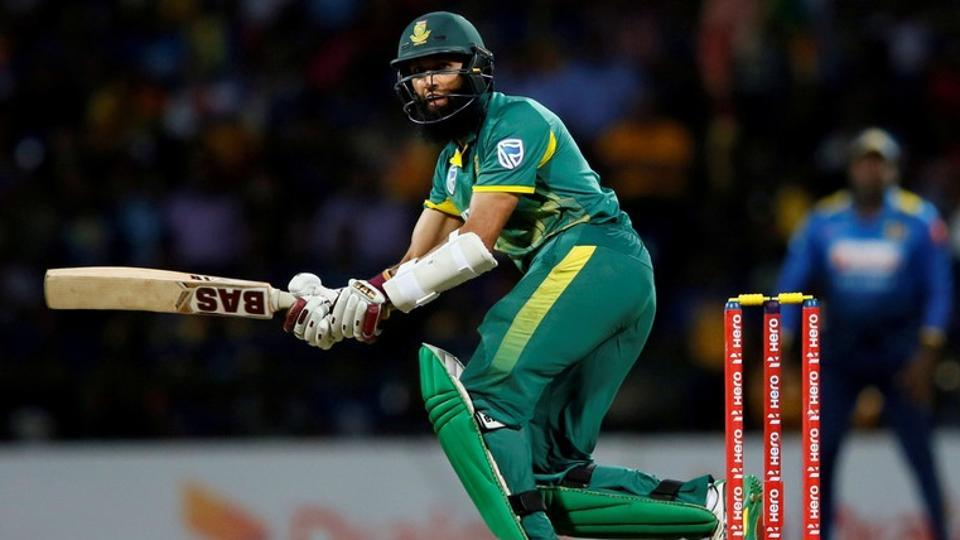 ICC World Cup 2019,Hashim Amla,South Africa