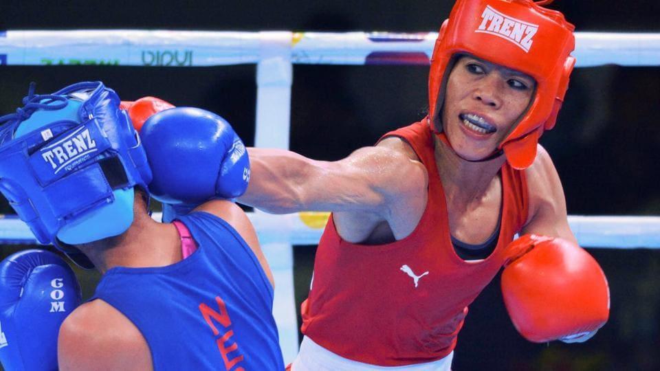 India Open,Mary Kom,Boxing