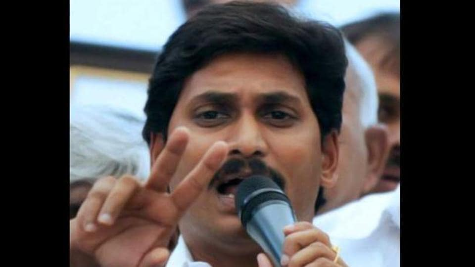Y S Jagan Mohan Reddy,Congress party president,Chief Minister of Andhra Pradesh