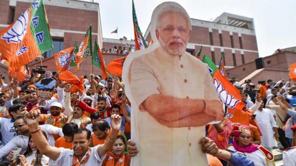 Overseas Friends of BJP (UK),London,Prime Minister Narendra Modi