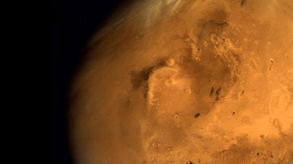 'Names' to fly aboard Mars rover