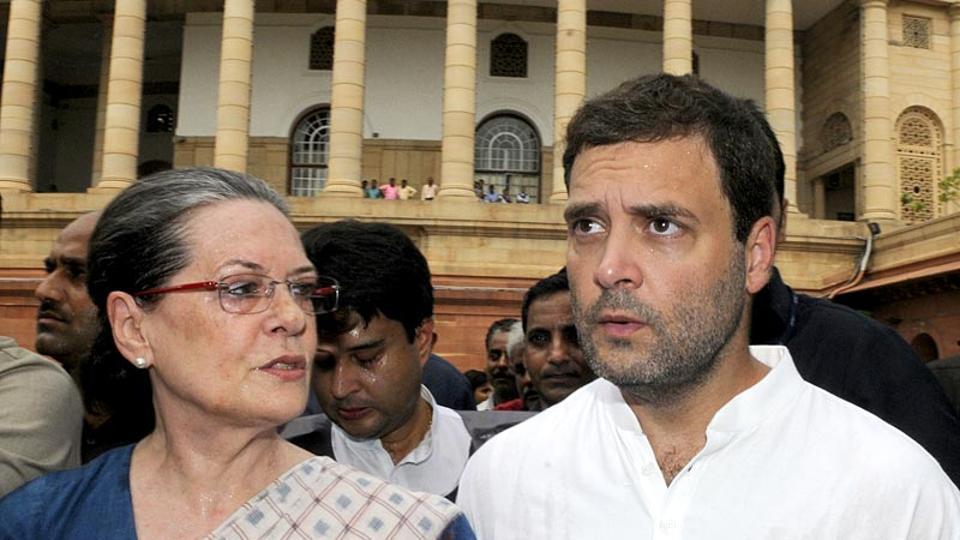 Priyanka Gandhi,Sonia Gandhi,Lok Sabha Election Results