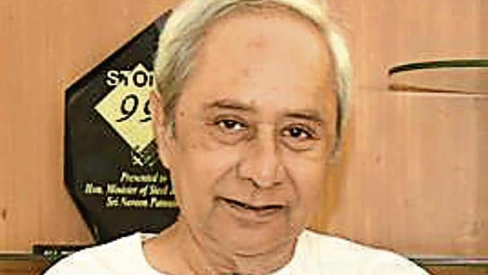 'Believe in constructive cooperation with Centre': Naveen Patnaik