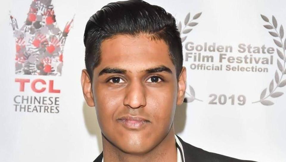 "Divyansh Sharma's first directorial venture ""Graffiti"" has won more than 30+ awards across the world at various film festivals."